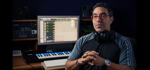 JOSÉ MIGUEL VELÁSQUEZ COMPOSITOR, PRODUCTOR Y VOCAL COACH DE GRANDES ARTISTAS DE LA MÚSICA