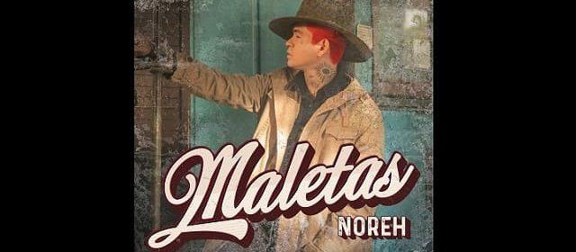 """NOREH CELEBRA CON """"MALETAS"""""""