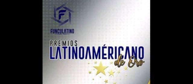 """""""PREMIO INTERCONTINENTAL LATINOAMERICANO DE ORO"""" SERÁN EN NOVIEMBRE"""